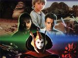 Звёздные войны. Эпизод I: Скрытая угроза. Приключения (сборник)
