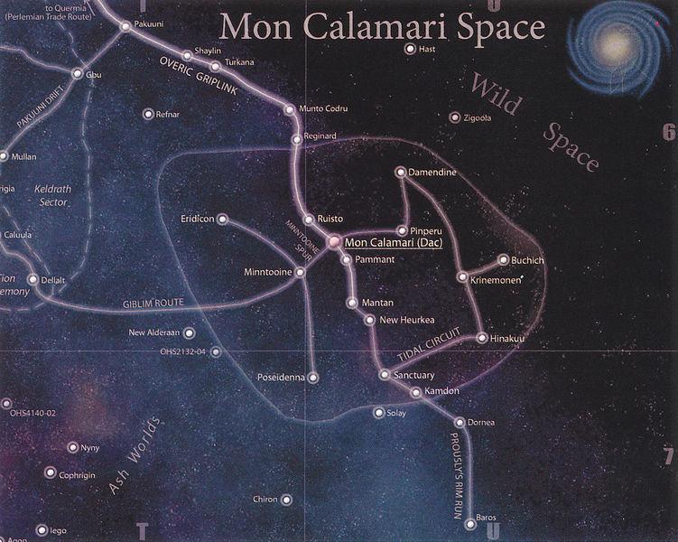 Сектор Каламари