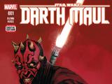 Звёздные войны: Дарт Мол, часть 1 (Marvel)