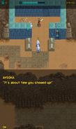 Ahsoka rescue