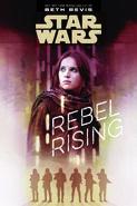 Rebel Rising cover