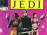 Звёздные войны. Возвращение джедая, часть 1: В руках Джаббы Хатта