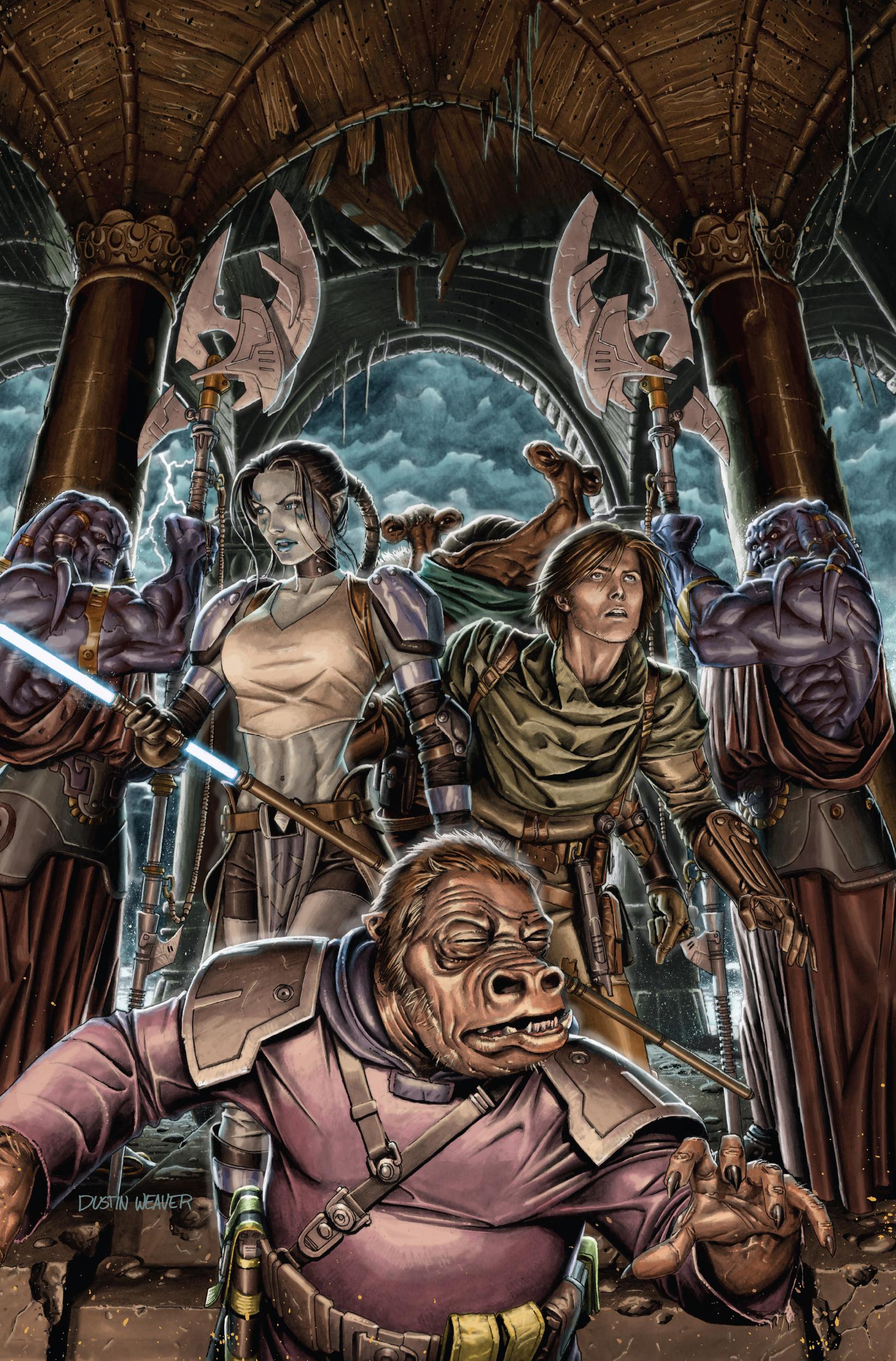 Звёздные войны. Рыцари Старой Республики: Высший