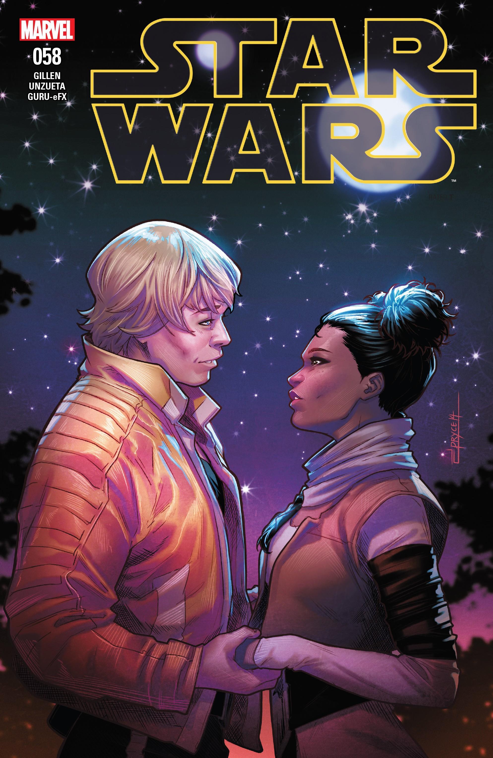 Звёздные войны 58: Побег, часть 3
