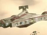 Лёгкий крейсер типа «Арквитенс»/Канон