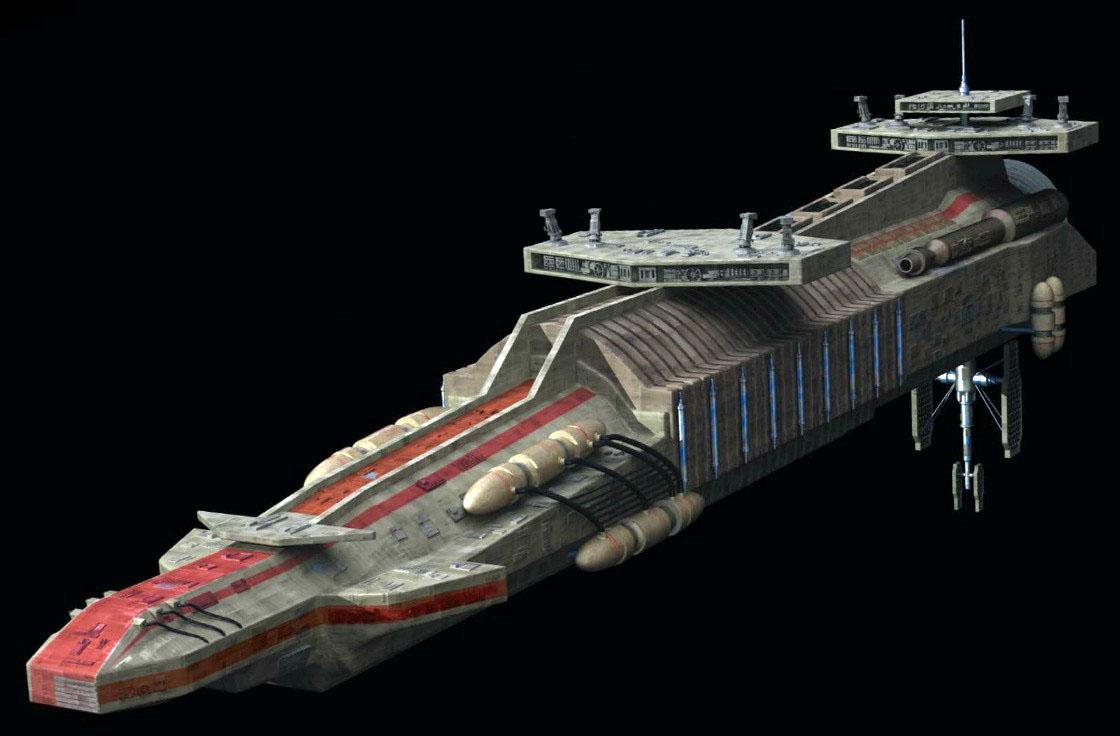 Линейный корабль Кумаури