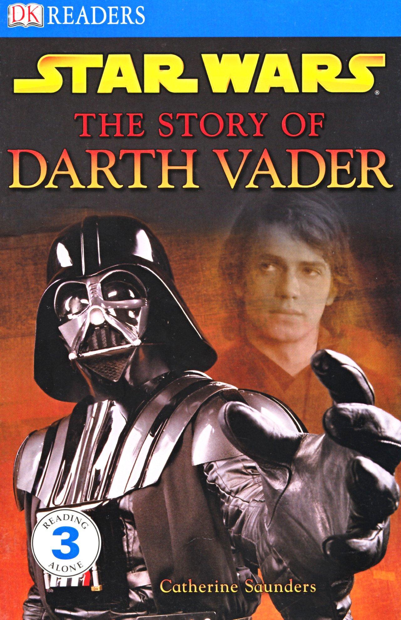 Звёздные войны: История Дарта Вейдера