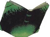 Неизвестная книга джедаев