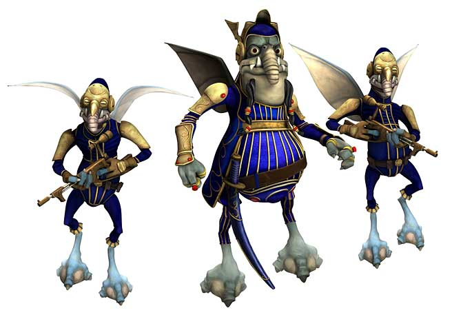 Katuunko and guards.jpg