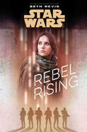 Star Wars Rebel Rising final cover art