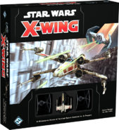 XW Second Edition box
