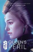 Queens Peril Cover