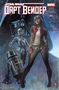 Star Wars Darth Vader Vol 1 3