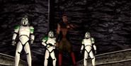 Kheev troopers Tatooine SWLA