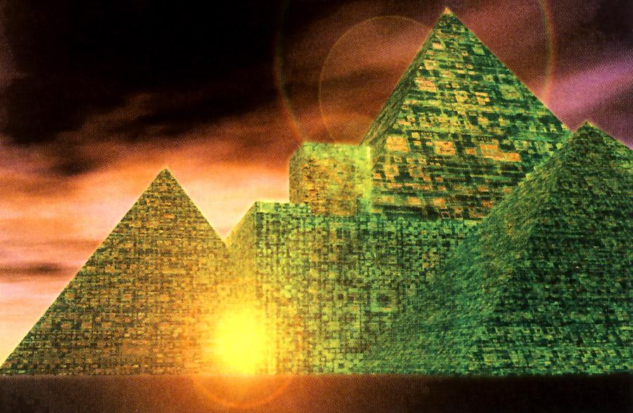 Возрождённая архитектура