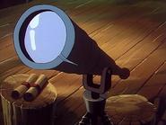 Ewok telescope NotS