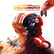 Squadrons poster