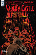 Tales from Vaders Castle 4