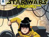 Звёздные войны: Приключения 6