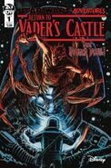 Return to Vaders castle 1A