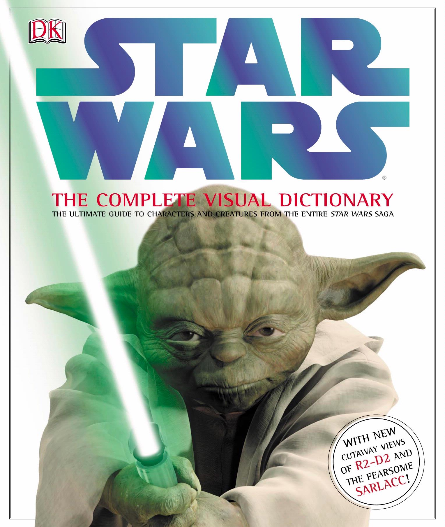 Звёздные войны: Полный иллюстрированный словарь