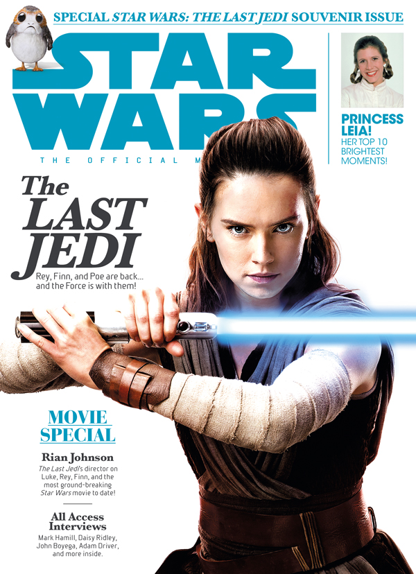 Star Wars Insider 178