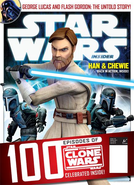 Star Wars Insider 139
