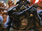 Звёздные войны: Дарт Вейдер и плач теней (сборник)