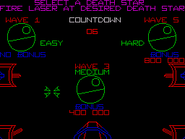 129835-star-wars-zx-spectrum-screenshot-choose-your-difficulty-levels