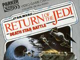 Return of the Jedi: Death Star Battle