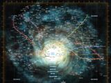 Стандартная галактическая сетка координат