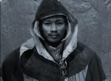 Эчуу Шен-Джон