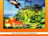 Звёздные войны: Журнал приключений, часть 7