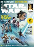 Star Wars Insider issue 194 FC