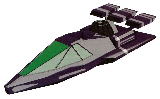 V-35 «Курьер»