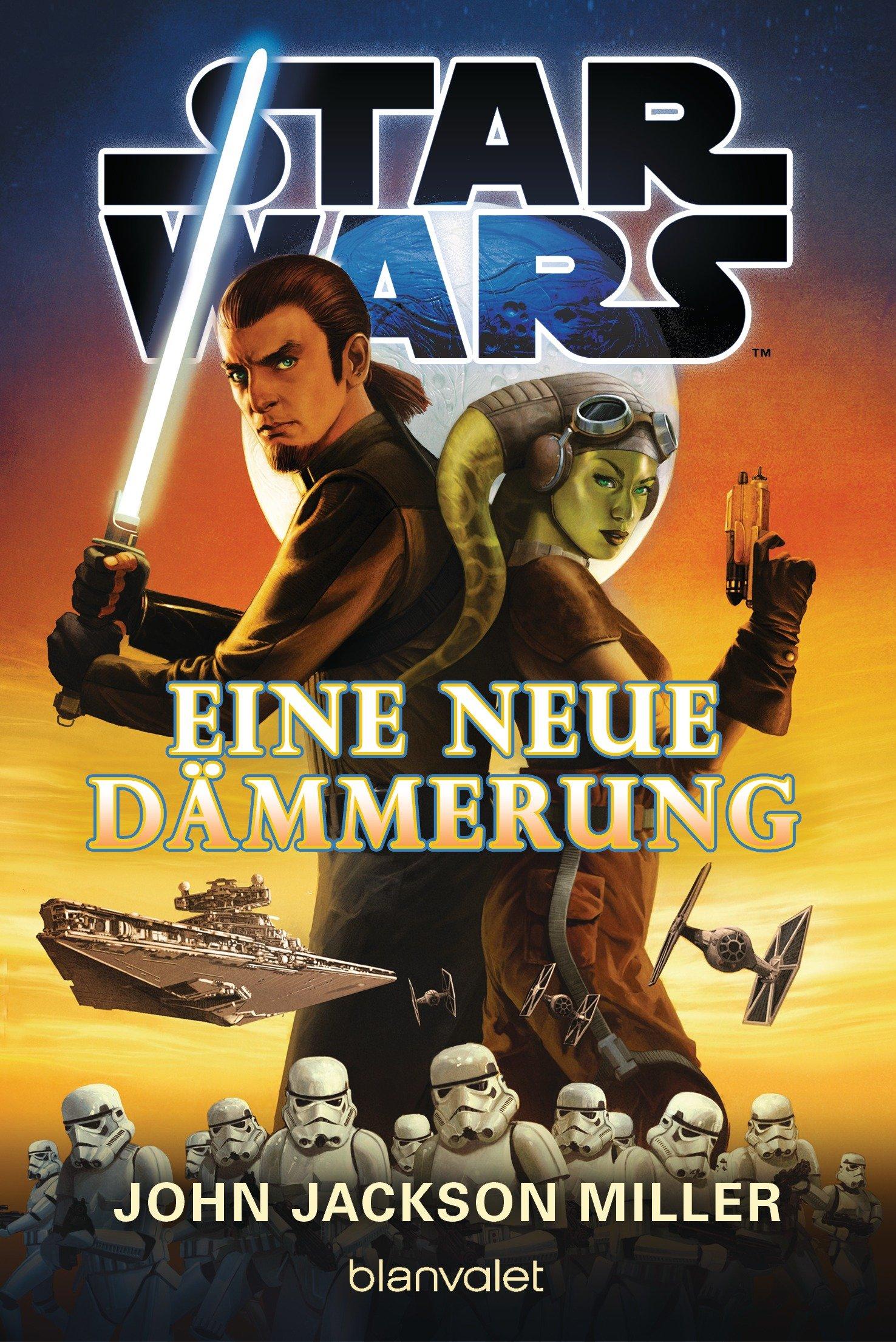 A New Dawn German Cover.jpg