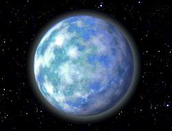 Варн (планета)