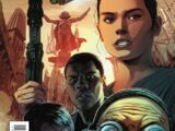 Звёздные войны: Пробуждение Силы, часть 3