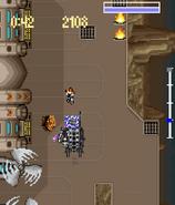 Grievous Getaway Level3gr