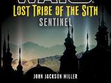 Затерянное племя ситхов: Страж