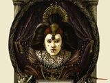 Звёздные войны Уильяма Шекспира. Эпизод I: Скрытая угроза