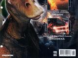 Официальный архив «Звёздных войн», выпуск 5