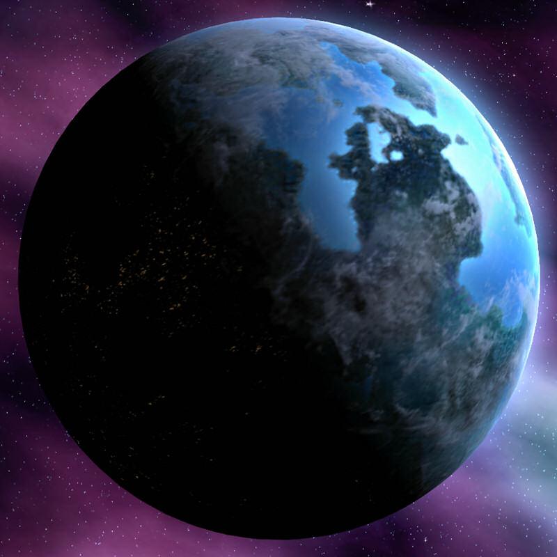 Мандалор (планета)