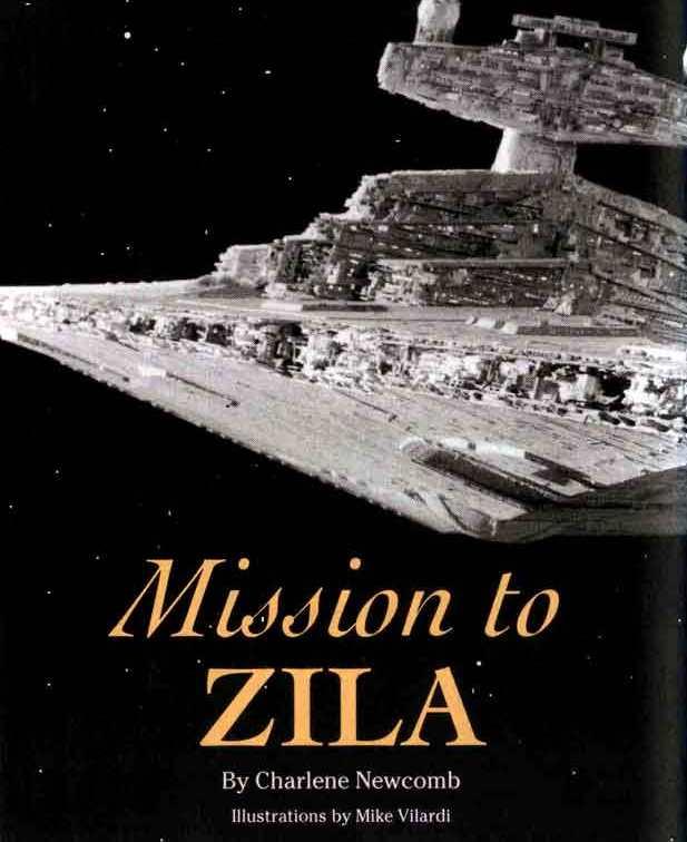 Миссия в Зиле