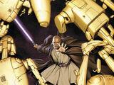Звёздные войны. Джедаи Республики: Мейс Винду, часть 1