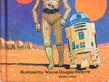 Звёздные войны (книга-раскладушка)