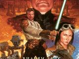 Тёмные силы: Рыцарь-джедай