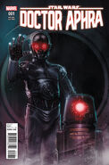 Doctor Aphra 1 Droids