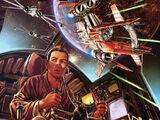Звёздные войны. Кэнан 3: Последний падаван, часть 3. Точка опоры