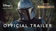 The Mandalorian – Official Trailer 2 Disney Streaming Nov